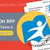 Contoh RPP Kurikulum 2013 Kelas 5 Tema 6 Panas dan Perpindahannya