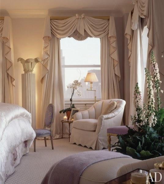 Average Nyc Apartment Bedroom Master Bedroom Design Ideas Nz Bedroom Chair Bedroom With Black Curtains: Mariah Carey's New York Triplex