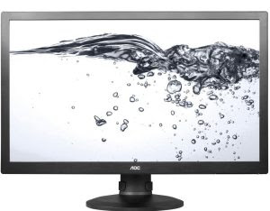 monitor LED PC economici