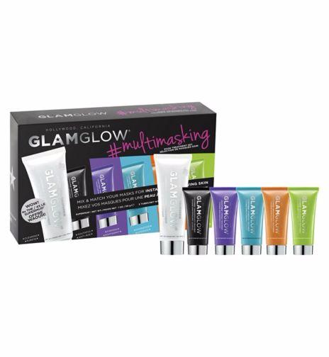 GlamGlow Multimasking Kit