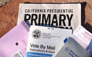Elk Grove Unified School District Candidate's Ballot Designation Challenged