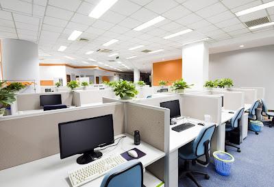 Perusahaan Jasa Desain Interior Kantor Berkualitas