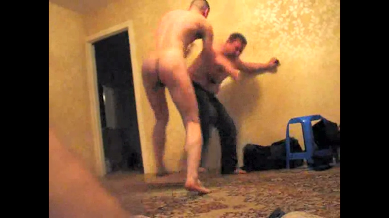 Fist fucking gay video