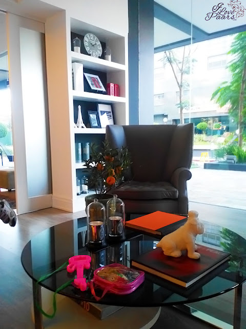 Staycation at Azumi Boutique Hotel