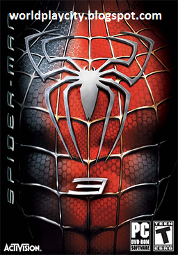 Spider Man 3 PC Game Free Download Full Version