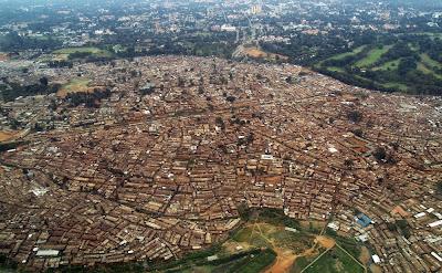 Maior favela do mundo