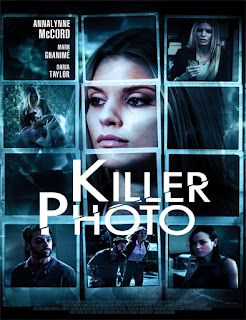 Killer Photo (Falso acosador) (2015)