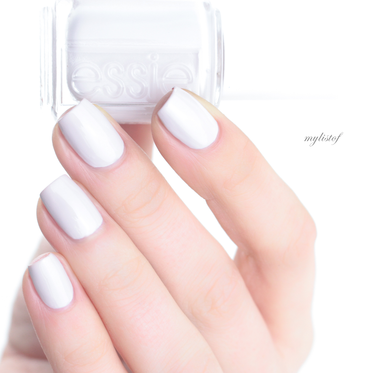 My List Of ....: Essie Bridal 2016 Swatches & Review