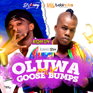 Oluwa x Goose Bumbs mix