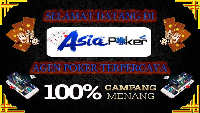 Situs Poker Online Terpercaya Deposit 10000