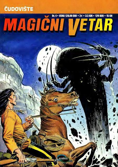 Cudoviste - SC - Magicni Vetar