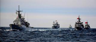 «Το τραβάει» η Άγκυρα και δηλώνει με NAVTEX: «Τουρκικό έδαφος το Καστελλόριζο»