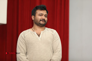 Iraivi Team Pos at 14th Chennai International Film Festival Event  0012.jpg