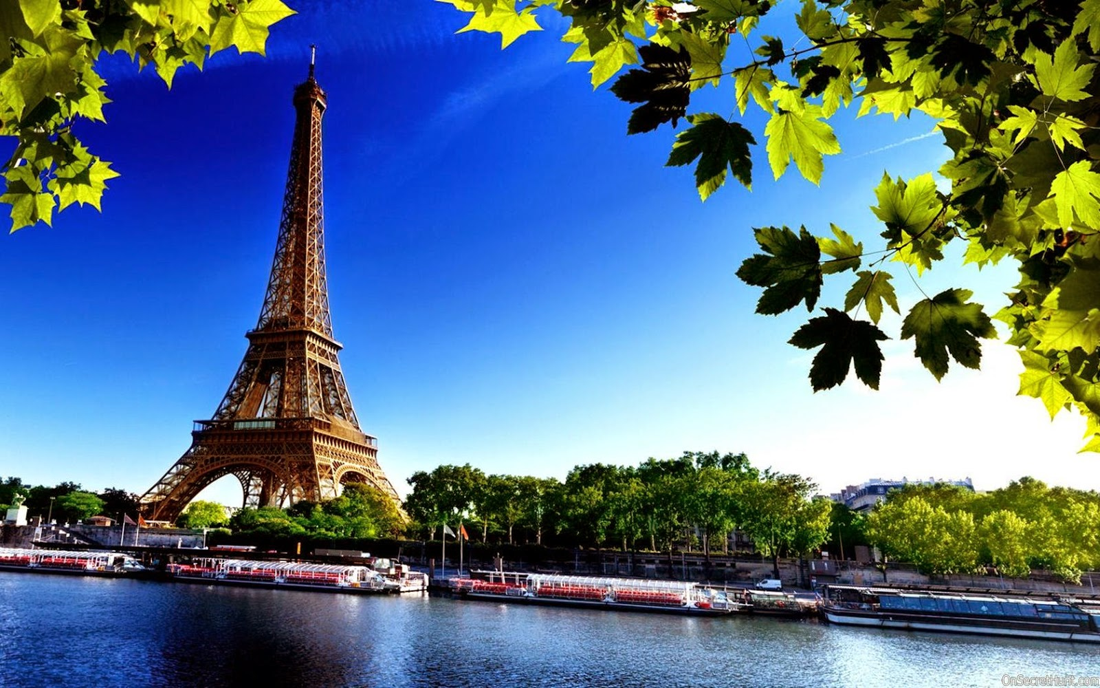 Eiffel Tower Latest Hd Wallpaprs Eiffel Tower Beautiful New Wallpaper