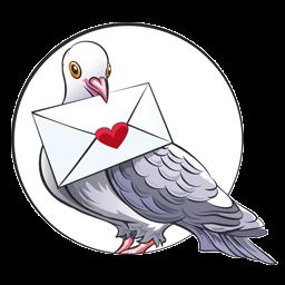 logo dls burung dara