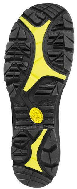 Haix Fire Eagle Air 11-Inch Boots
