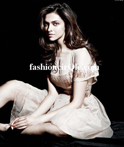 Deepika Padukone on Grazia Photoshoot(April 2012 ...  Deepika Padukon...