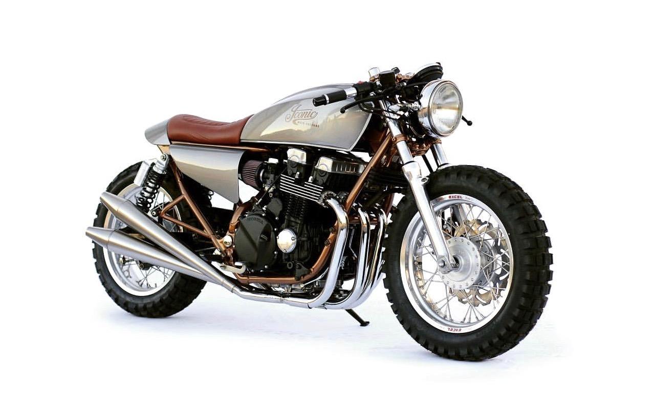 Iconic 750