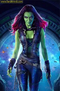 50+ Images Gamora marvel avengers endgame wallpaper for mobile Download