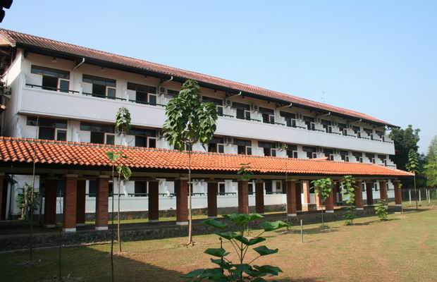 SMA Dwiwarna SMA Boarding School Terbaik