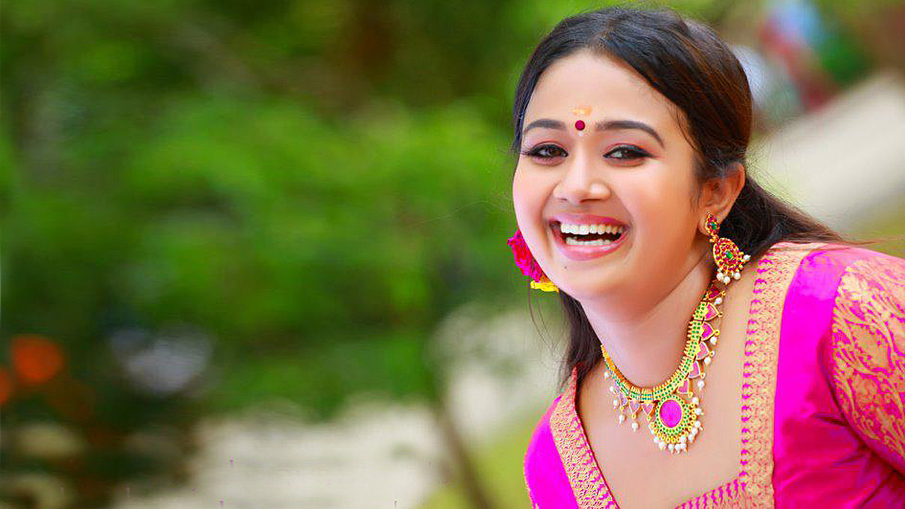Malayalam Tv Serial Actress Mallu Malayalam Hot Serial -9356