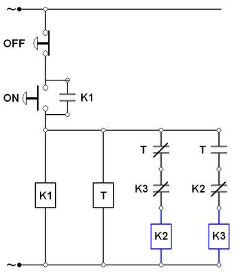 Wiring Diagram Motor Listrik Idec Relays Diagram Wiring