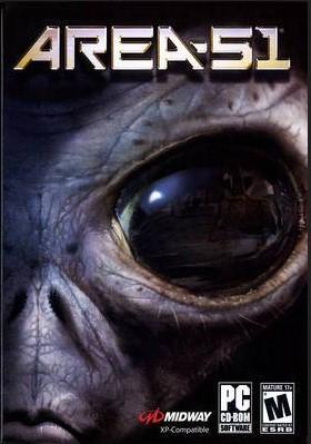 descargar Area 51 juego completo para pc español
