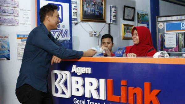 Daftar BRI Mobile Banking di BRILink Apakah Bisa?