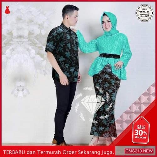 GMS219 MKFXN219C154 Couple Annisha Bella Batik Couple Dropship SK0568380971