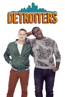 Detroiters Comedy Central