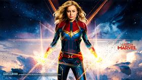 Captain Marvel HD 4K Wallpapers - 8