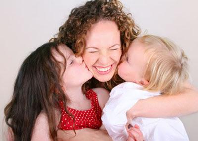 Tips Menjadi Ibu Yang Baik