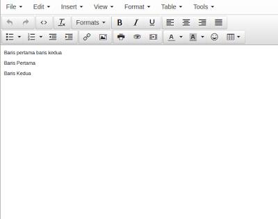 HTML Dasar: Bermain Dengan Paragraf