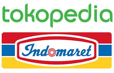 Pengalaman Belanja di Tokopedia Bayar lewat Indomaret