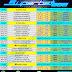 Jadwal & Prediksi Pertandingan Bola Tanggal 27 - 28