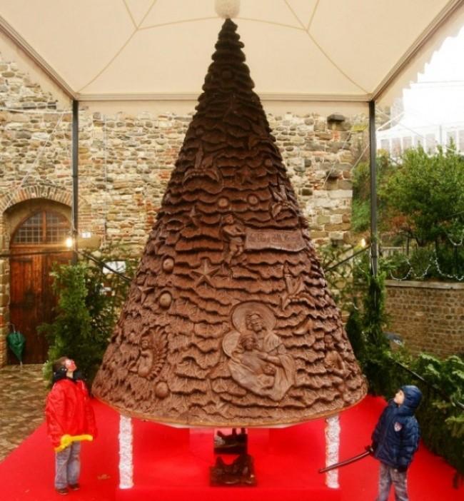 Los árboles de Navidad más sorprendentes 5
