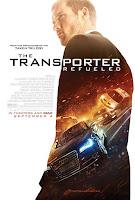 Film The Transporter Refueled (2015) Full Movie