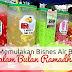 Cara Memulakan Bisnes Air Balang Dalam Bulan Ramadhan