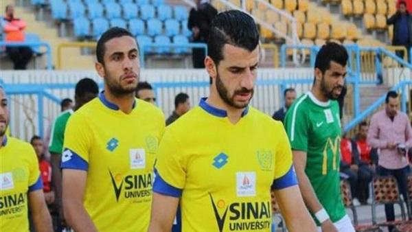 عضو مجلس الاسماعيلي : لا نمانع من بيع محمود متولى للاهلى