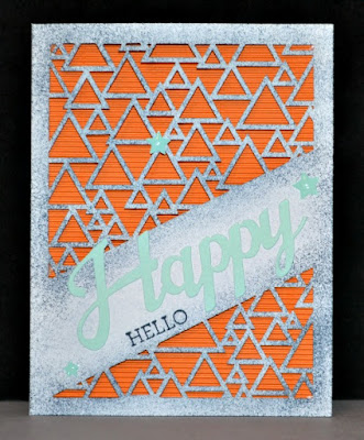 Paper Pumpkin, May 2016, remake, altered card, Stampin' Up!, Stamp with Trude,