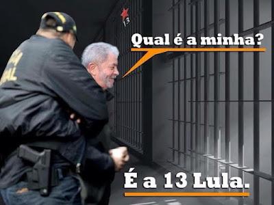 Resultado de imagem para fotos de lula preso