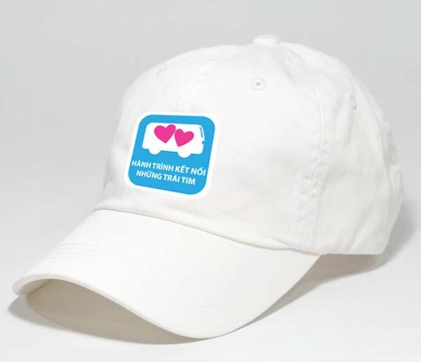 Cty Kim Cương nơi sản xuất nón quà tặng, nón du lịch, nón tai bèo, nón bảo hiểm chất lượng