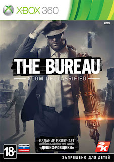 The Bureau XCOM Declassified (XBOX360) 2013