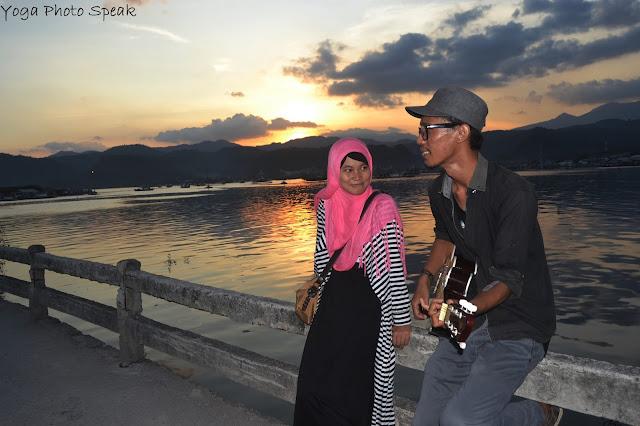 Wisata terbaik di Lampung