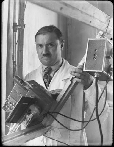 Dr. Jean Saidman