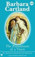The Punishment Of A Vixen - Barbara Cartland