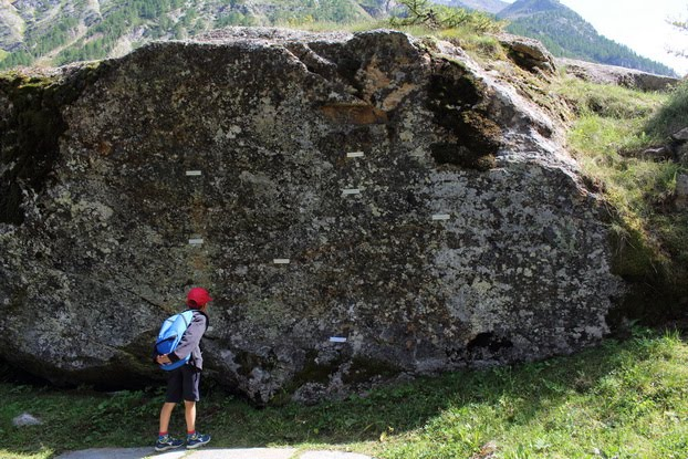 travelschooling valle d'aosta