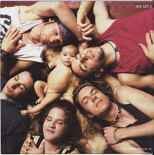 Mother Love Bone,