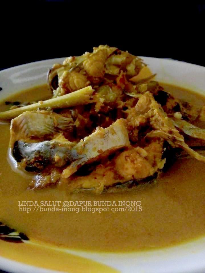 Dapur Bunda Inong Asam Keueng Aceh
