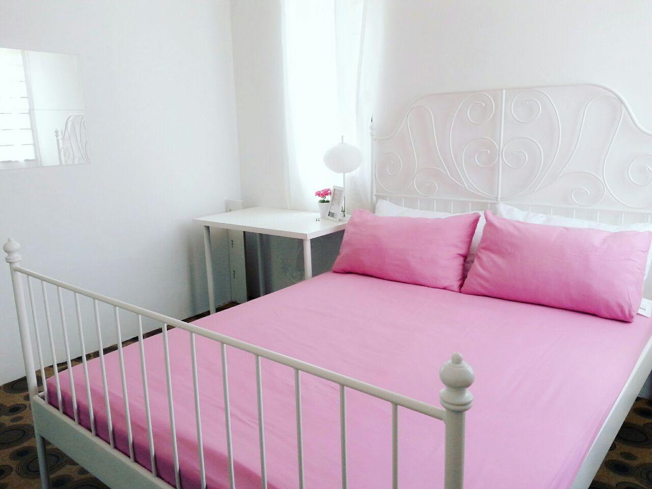 Idea Dekorasi Bilik Tidur Serba Lengkap Dgn Harga Bawah Rm1000